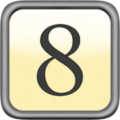 Write on Track App icon
